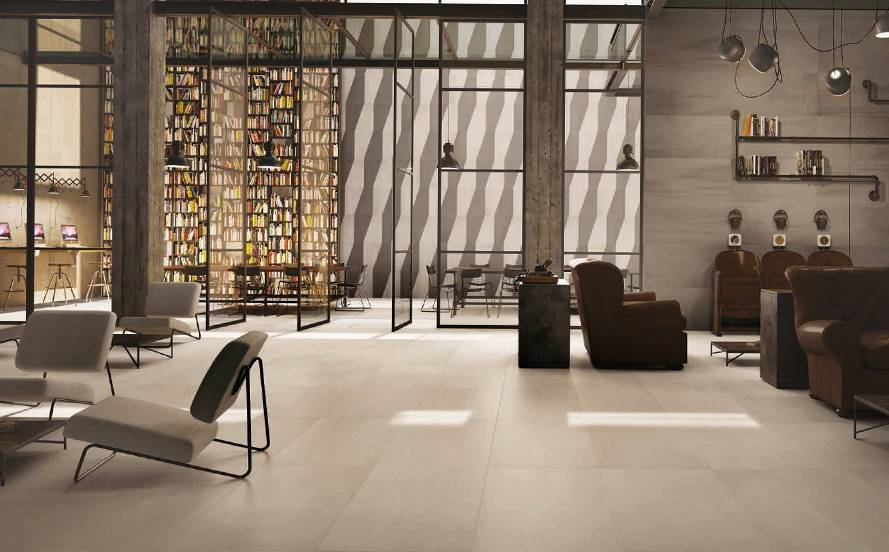 Keope Rush porcelain tile browse or buy at Attica tiles