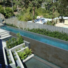 swimming pool lapitec sintered stone Attica Perth